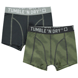 31007.00018 | T'nD Troy boxershort 2-pack