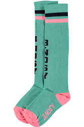 Y802-5902 | B.Nosy girls socks
