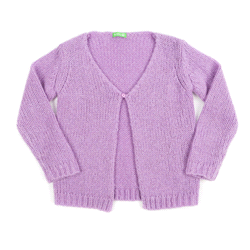 82-ELO-KN | LILY-BALOU Eloise loose cardigan knit