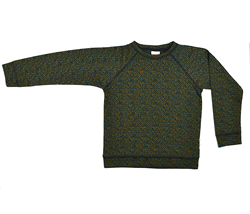 SWEAT/TFS/W18 | BABA Sweater