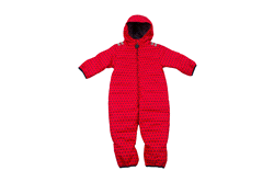 SNOWBATOAIR | DUCKSDAY snowsuit baby/peuter