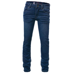 X032041 | BLUE REBEL minor comfy skinny fit
