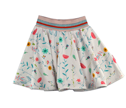 SKIRT/LIS/S19 | BABA Skirt