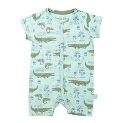 42A-31060 | CHARLIE CHOE Baby jumpsuit BITE ME