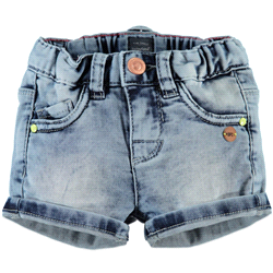 9108230 | BFC girls jogg jeans short