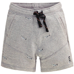 30111.00141 | T'nD Dommel sweatpants short