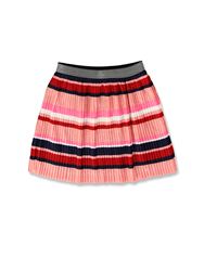 141998.F.SK.VX | LEMON BERET Small girls skirt