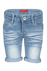 X902-6624 | TYGO & vito denim short