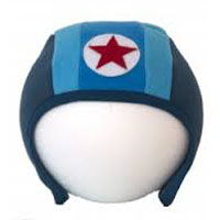 W15 HSP 08k | KIK-KID hat speedy button fleece
