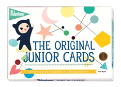 A2800 | MILESTONE CARDS junior cards