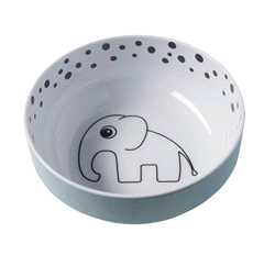 DD-10540 | DONE BY DEER dots yummy bowl