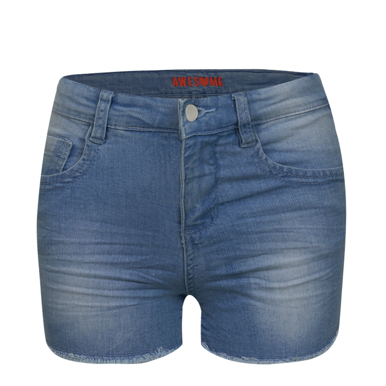 G30.211.20315 | AWESOME LENTE-G-30-C JEANSSHORT