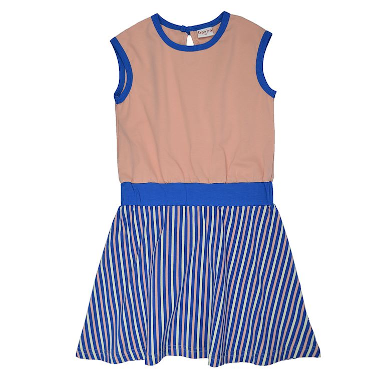 SMODRES/STRIP/S20 | BABA Smock kleed