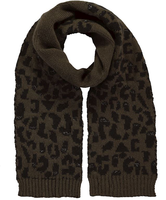 4597 | BARTS Honey Scarf