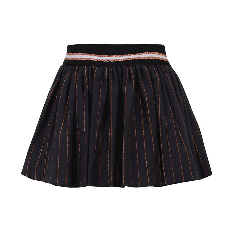 40-2326 | BEEBIELOVE Skirt stripe
