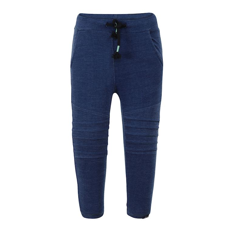 20-2356 | BEEBIELOVE Sweat pants denim