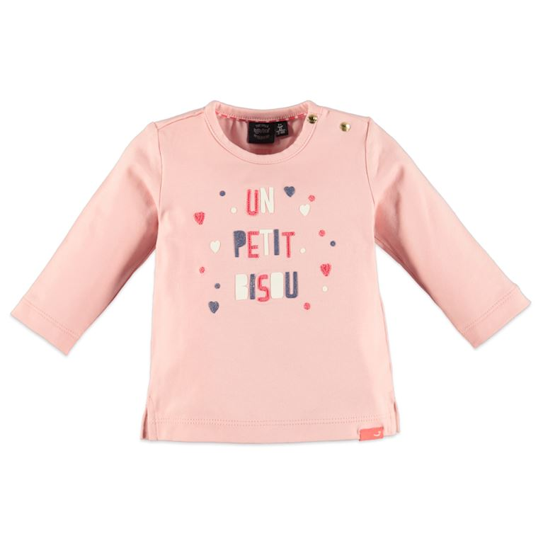 0128604 | BFC baby girls t-shirt LM