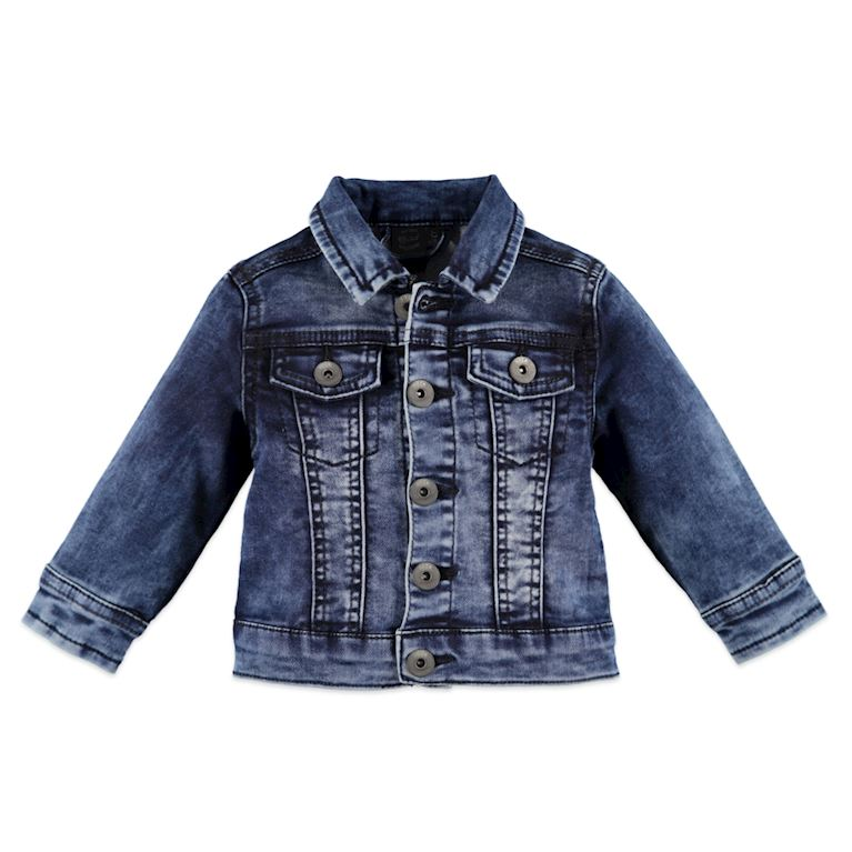 0107111 | BFC boys jeansjacket