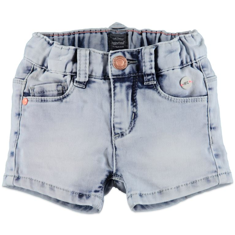 0108244 | BFC girls short