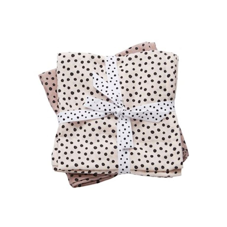 DD-30696 | DONE BY DEER Swaddle, 2-pack (120x120cm)