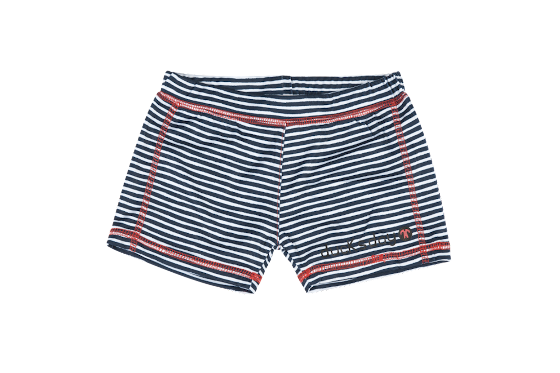SWITRUBOFLIC | DUCKSDAY Swimming trunk boys UV 50+