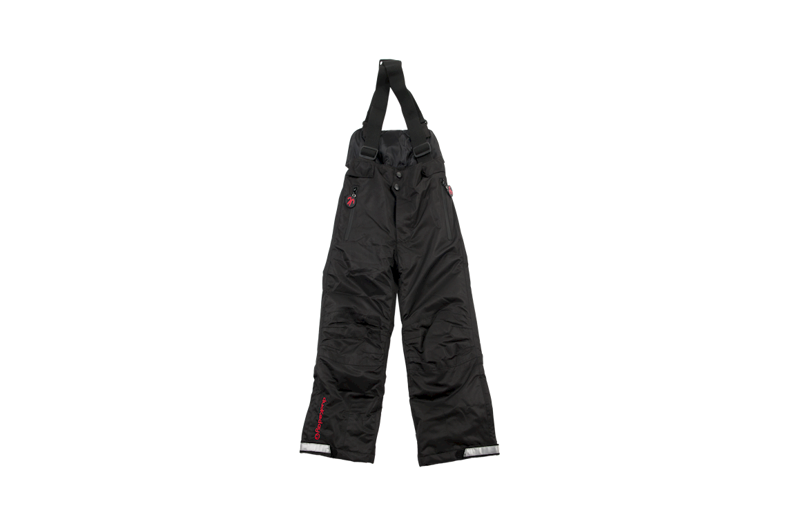 BRAWIPABLA | DUCKSDAY lined winterpants with braces