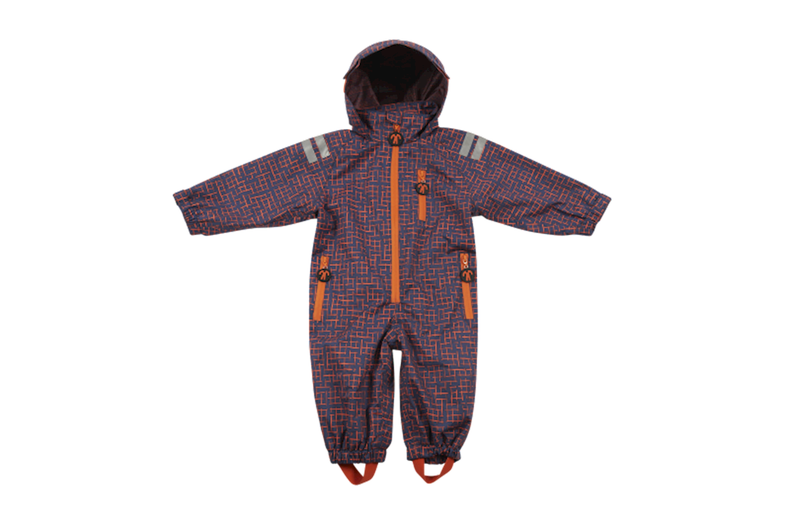 RAINSUSOHO | DUCKSDAY rainsuit
