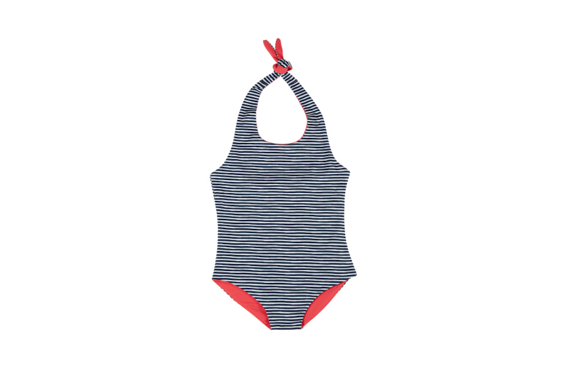 REVSWIMSUFLIC | DUCKSDAY reversible swimming suit UV 50+