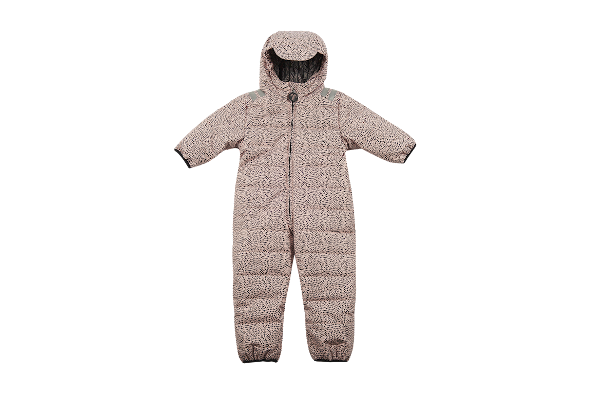 SNOWBATOJUN | DUCKSDAY snowsuit baby-toddler