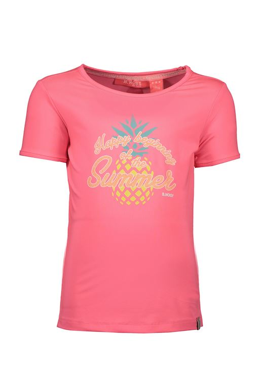 Y903-5487 | B.NOSY Girls WINNING shirt