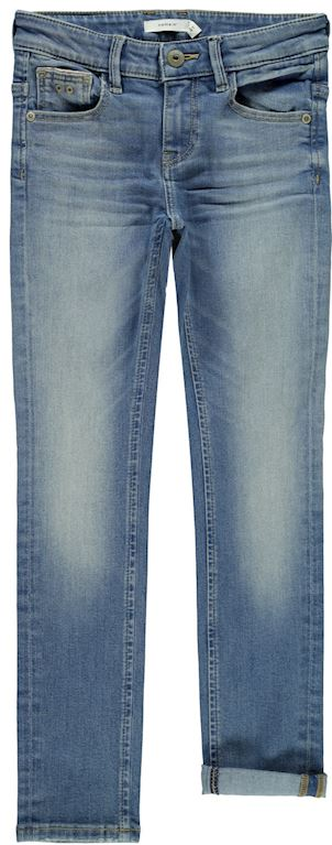 13174559 | NAME IT Theo  Jeans X-slim boys