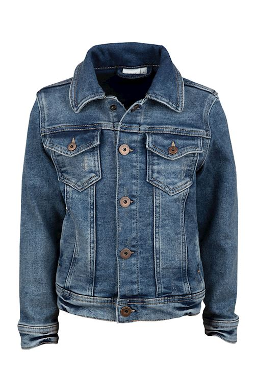 13160759 | NAME IT Tyrion DNM Jacket boys