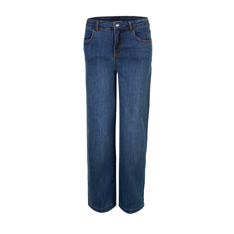 G33.212.207332 | S-ONE BOWI-G-33-F CULOTTE JEANS