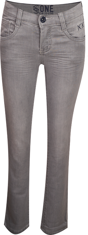 B33.201.18786 | S-ONE JERRY-B-33-A JEANS BROEK
