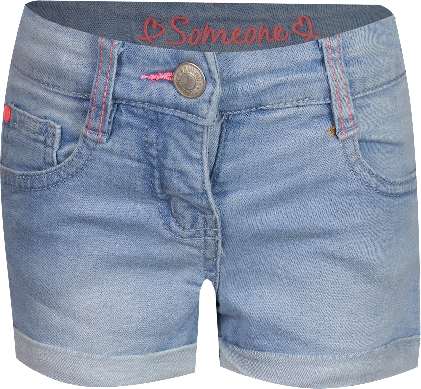 SG30.201.18865 | SOMEONE BROOKE-SG-30-F short