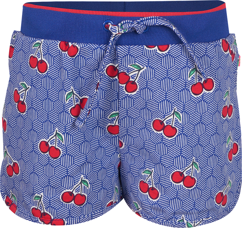 SG34.201.18734 | SOMEONE FRUITY-SG-34-C short