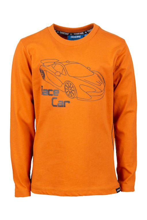 SB03.192.18408 | SOMEONE RACER-SB-03-B t-shirt LM
