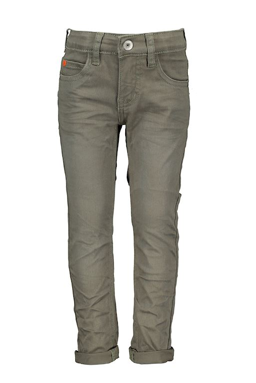 X909-6625 | TYGO & vito coloured jeans skinny
