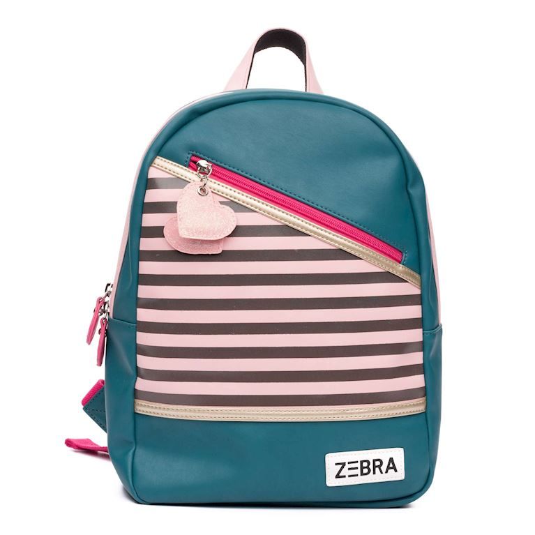 159901 | ZEBRA rugzak Medium Holidays