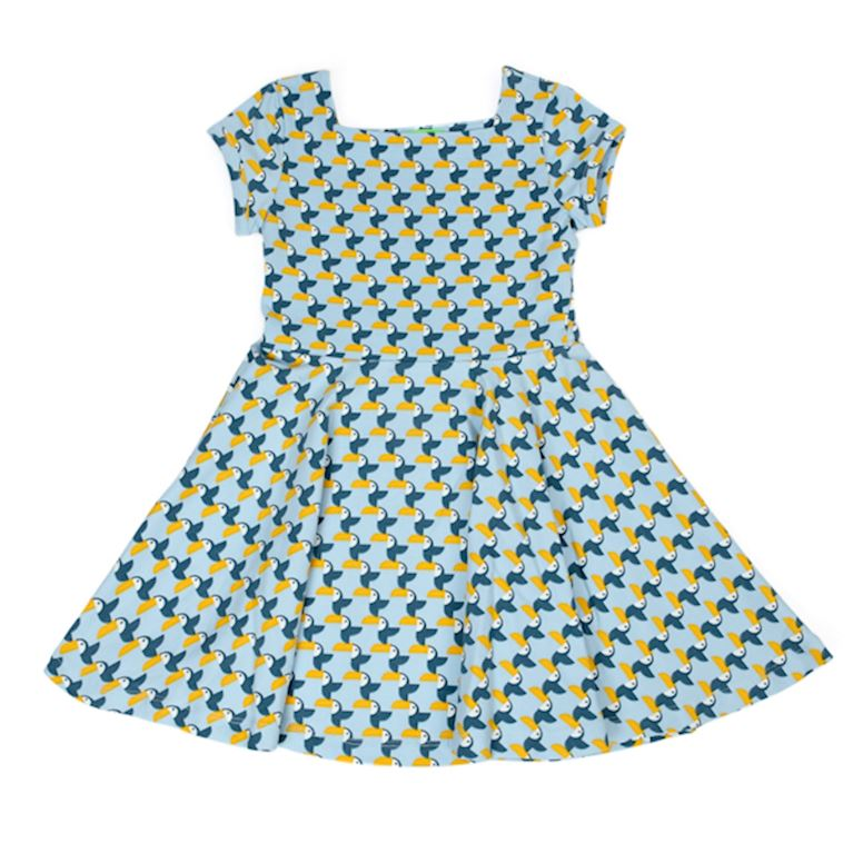01-KIK-CP | lily-balou Kiki Circle Dress