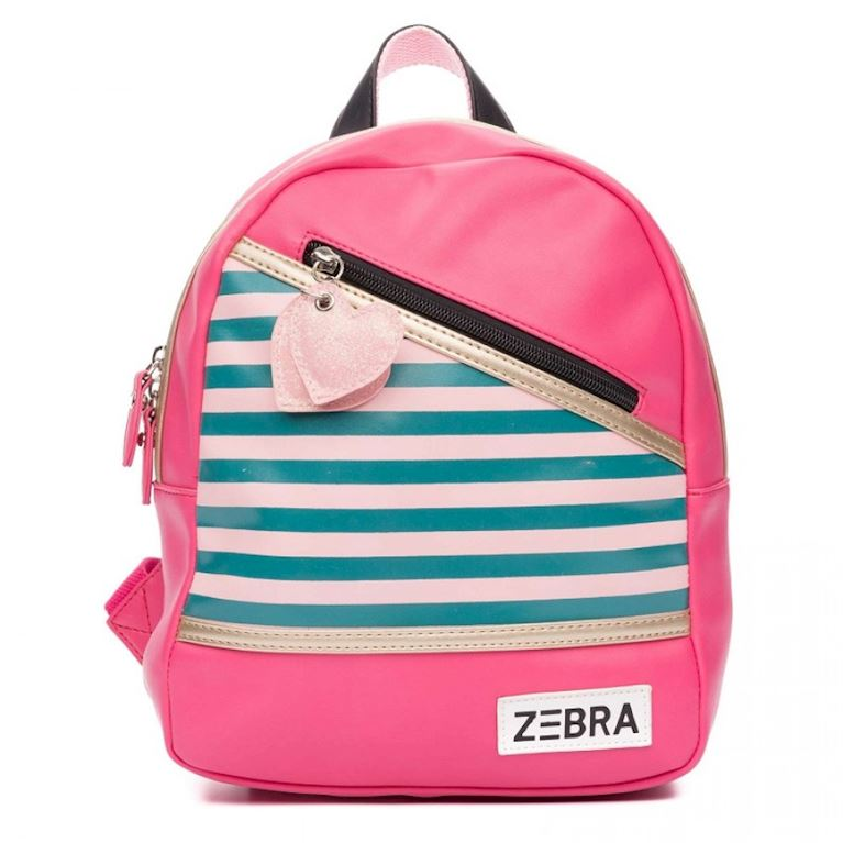 159902 | ZEBRA rugzak Small Holidays