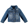 9108108 | BFC girls jeansjacket | 1