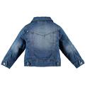 9108108 | BFC girls jeansjacket | 2