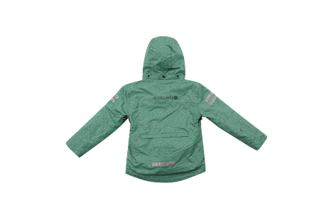 DETFLEJAJANE | DUCKSDAY detachable fleece jacket sherpa | 2