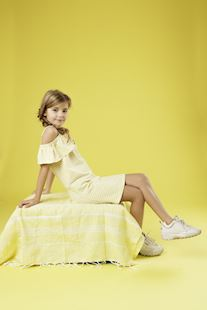 45-1766 | LITTLE MISS JULIETTE kleed | 3