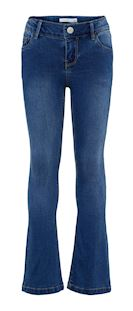 13183051 | NAME IT POLLY DNM BOOTCUT | 1