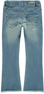 13172813 | NAME IT Tofia Jeans Boot 7/8 girls | 2